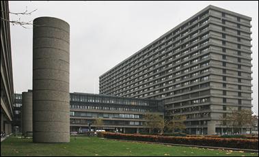 denmark hospital
