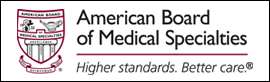 american board medical specialties