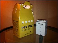 pet fax
