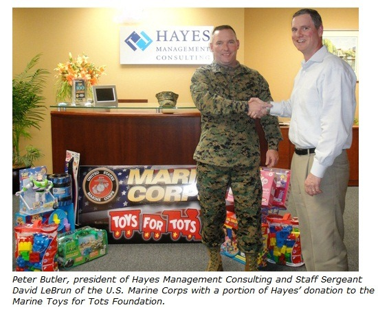 Toys For Tots Foundation Florida : News  histalk practice