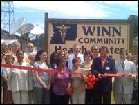 winn community
