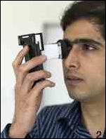 smartphone eye