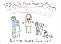 hillside family