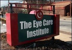 eye care institute